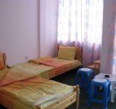 Separate room Hashove