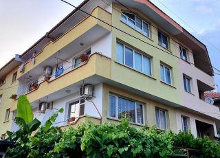 Дом  Драганов