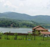 House Villa Lyastoviche Gnezdo