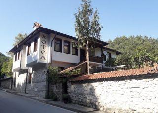 Семеен хотел Роженски Хан