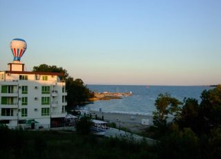 Апартамент Южен плаж