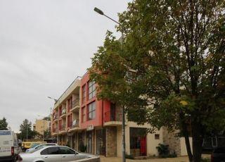 Апартамент Менада Кристал Парк
