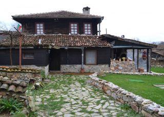 Къща за гости Трепечови