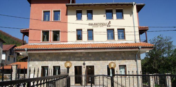 Къща за гости Пилигрим