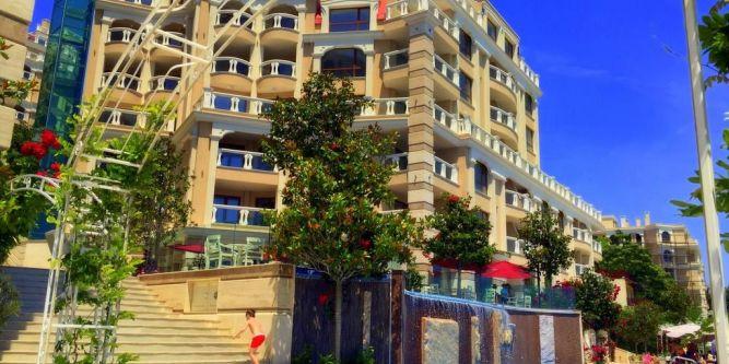 Апартамент Кабакум Варна