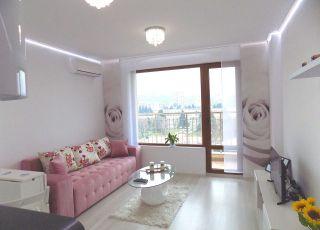 Апартамент Силви