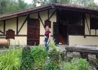 Горска къща в Еленския Балкан