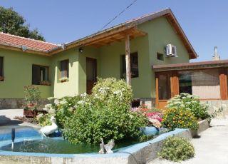 Къща за гости Канарата