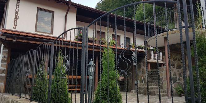 Къща Габровщица
