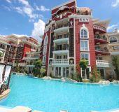 Apartment Menada in Messembria Resort