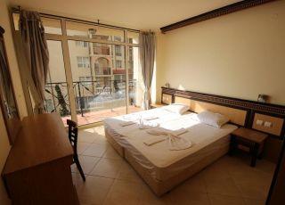 Апартамент Менада Андалусия