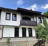 House Arabadziev's House