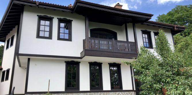 Арабаджиевата Къща