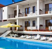 Hotel Sredna Gora 2