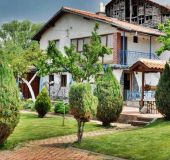 House Villa Resilovo