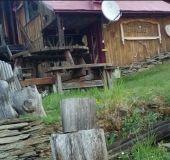 House Kopritcko borce hut