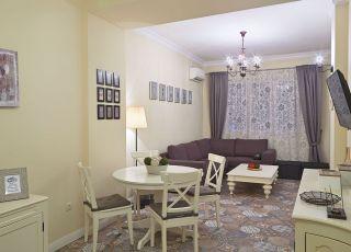 Апартамент Баратеро Сити Корнър