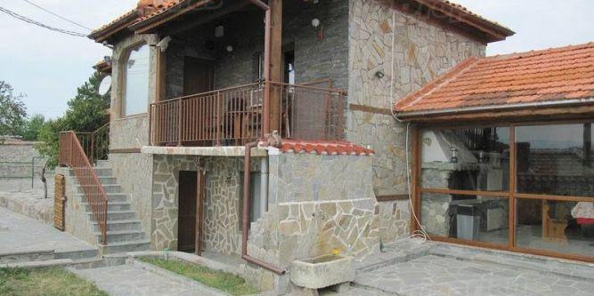 Къща за гости Донна