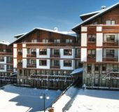 Apartment A7 in Green Life Ski