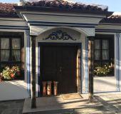 House Chalakova house