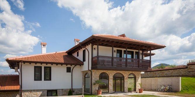 Любомировата къща