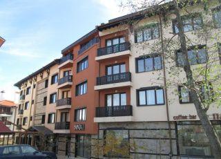 Апартамент Рамада 2 Александър Сървисис