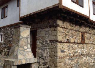 Къща за гости Чинара
