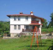 House Villa Tishina