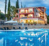 Hotel Hotel Villa Sintica