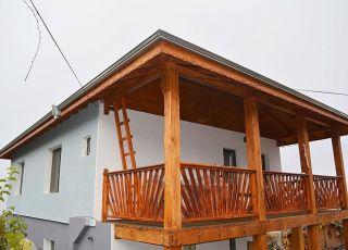 Къща за гости Беласица