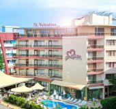 Hotel Saint Valentine