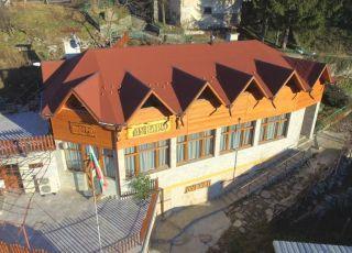 Къща за гости Дуваро