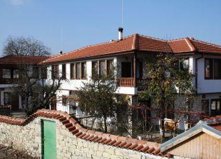 Къща за гости Воеводски Хан