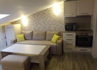 Апартаменти Ивонас