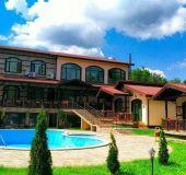 House Todorini kukli Complex