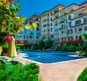Hotel Esteban VIP Residence Club