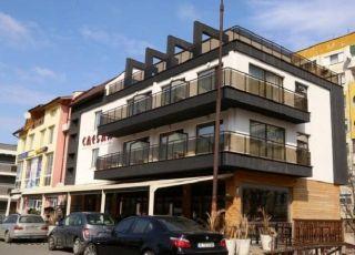 Hotel Picariya Cezar V Krdzhali Otzivi Snimki Informaciya