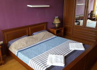 Апартамент Оркид Хилс