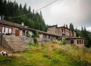 Къща Ловхънтър