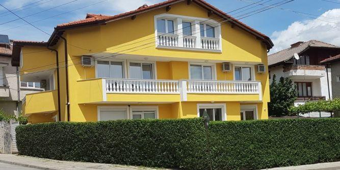 Къща Мариана