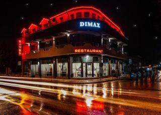 Семеен хотел Димакс