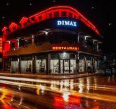 Family hotel Dimax