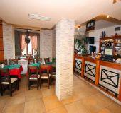 Apartment Milka in hotel Rositza