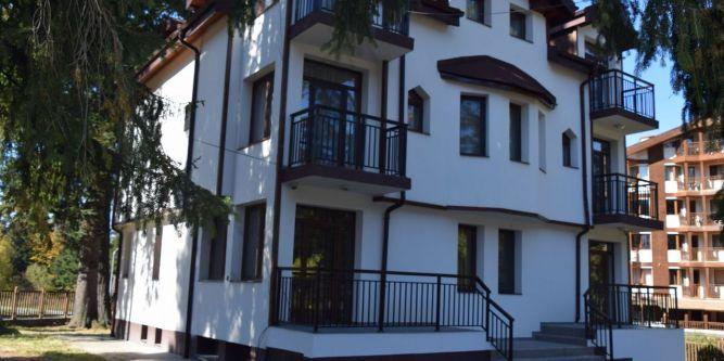 Къща за гости Коузи Плейс
