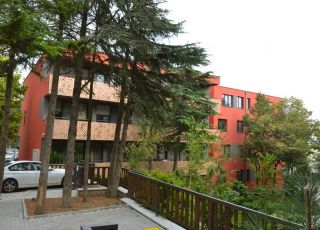 Апартамент Саяна Акварел-3