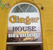 House Ginger