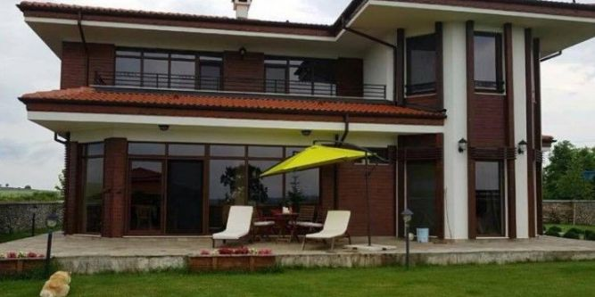 Къща за гости в село Бистрец