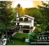 House Villa Teketo Guesthouse