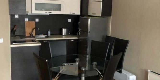 Апартамент Семира Боровец