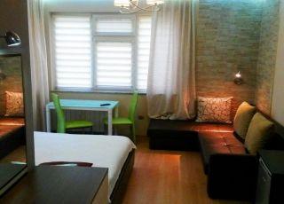 Апартамент Соната